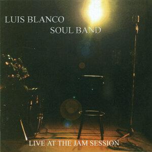 Luis Blanco Soul Band 歌手頭像
