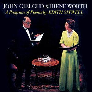 John Gielgud & Irene Worth 歌手頭像