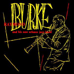 Raymond Burke 歌手頭像