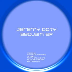 Jeremy Doty 歌手頭像