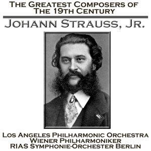 Los Angeles Philharmonic Orchestra, Wiener Philharmoniker, RIAS Symphonie-Orchester Berlin 歌手頭像