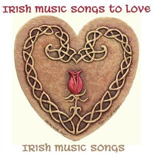 Irish Music Songs 歌手頭像