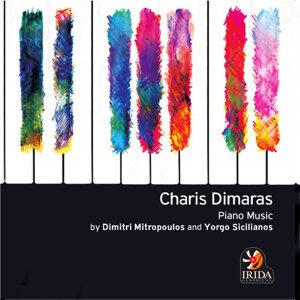 Charis Dimaras 歌手頭像
