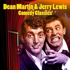 Dean Martin & Jerry Lewis 歌手頭像