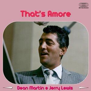Dean Martin & Jerry Lewis