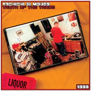 Tachichi & Moves 歌手頭像