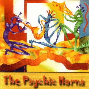 The Psychic Horns 歌手頭像