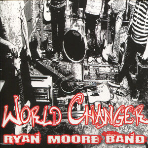 Ryan Moore Band 歌手頭像