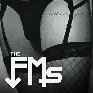 The FMs 歌手頭像