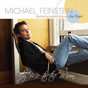 Michael Feinstein & Joe Negri 歌手頭像