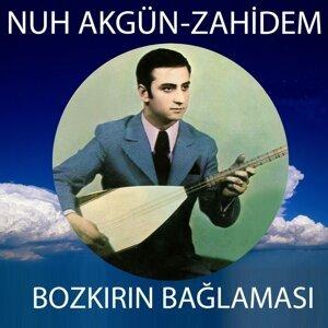 Nuh Akgün 歌手頭像