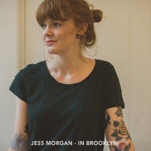 Jess Morgan 歌手頭像