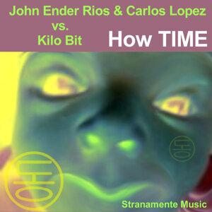 John Ender Rios & Carlos Lopez vs. Kilo Bit 歌手頭像