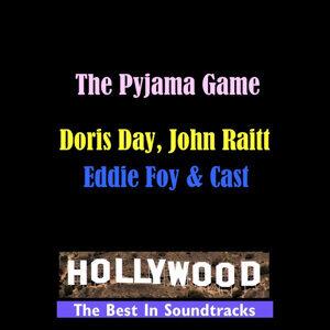 Doris Day, John Raitt, Eddie Foy & Cast 歌手頭像