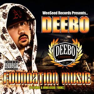 Deebo 歌手頭像