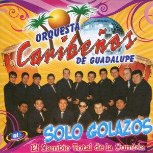 Orquesta Caribeños de Guadalupe 歌手頭像