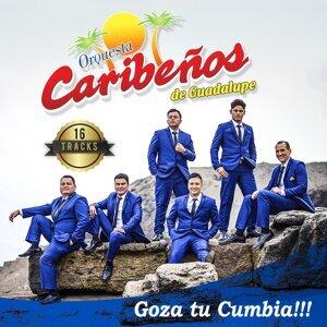 Orquesta Caribeños de Guadalupe