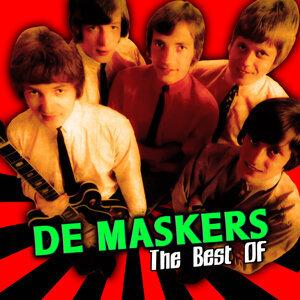 De Maskers 歌手頭像
