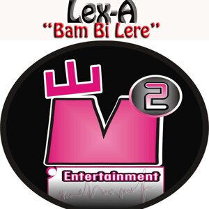 Lex-A 歌手頭像