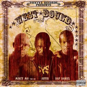 West Bound