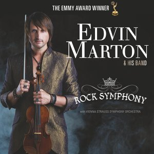 Edvin Marton 歌手頭像