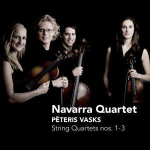 Navarra Quartet 歌手頭像