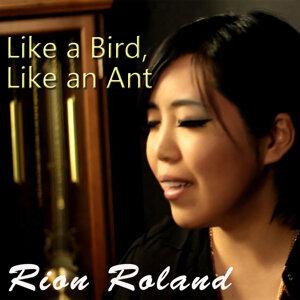 Rion Roland 歌手頭像