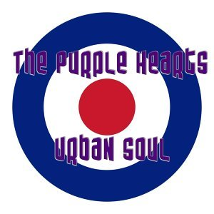 The Purple Hearts 歌手頭像