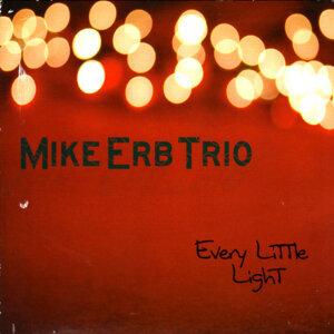 Mike Erb Trio 歌手頭像