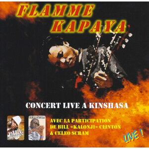 Flamme Kapaya 歌手頭像