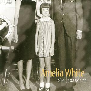 Amelia White 歌手頭像