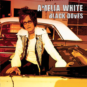 Amelia White