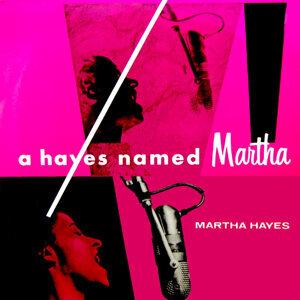 Martha Hayes 歌手頭像