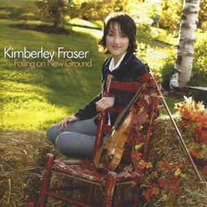 Kimberley Fraser 歌手頭像