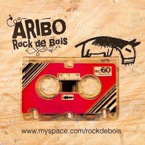 Aribo 歌手頭像
