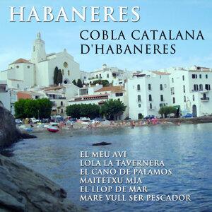 Cobla Catalana D'Habaneres 歌手頭像