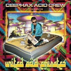 Ceephax Acid Crew 歌手頭像