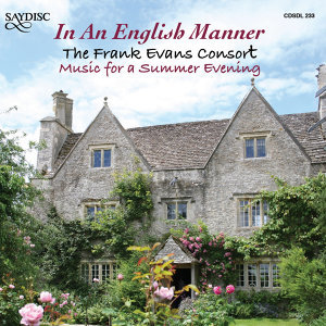 The Frank Evans Consort 歌手頭像