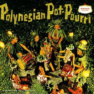 Lanakila's Polynesians 歌手頭像