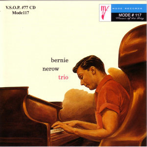 The Bernie Nerow Trio 歌手頭像