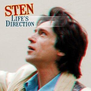 Sten 歌手頭像