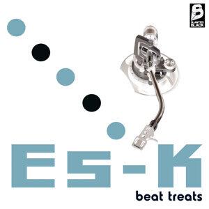 Es-k 歌手頭像