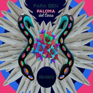 Paloma del Cerro 歌手頭像