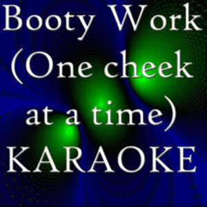 T-Pain feat Joe Galaxy Karaoke Band 歌手頭像