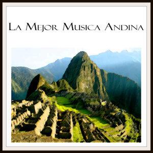Los Andinos 歌手頭像