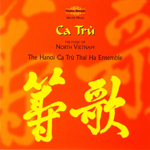 The Hanoi Ca Trù Thai Ha Ensemble 歌手頭像