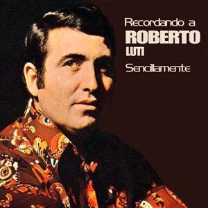 Roberto Luti 歌手頭像
