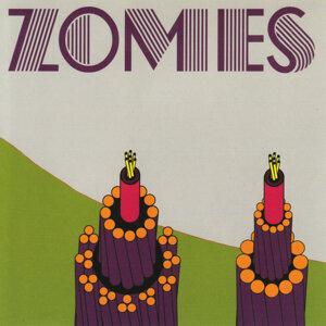 Zomes 歌手頭像
