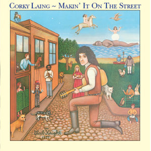 Corky Laing 歌手頭像