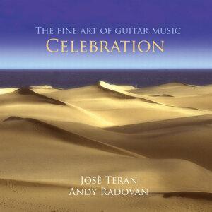 José Teran & Andy Radovan 歌手頭像